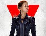 Scarlett Johansson espera que 'Viuda Negra' sea el final para su personaje que los fans esperan