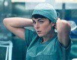 Serinda Swan regresa con la temporada 3 de 'La forense': 'No hemos querido enfocarnos solo en la pandemia'