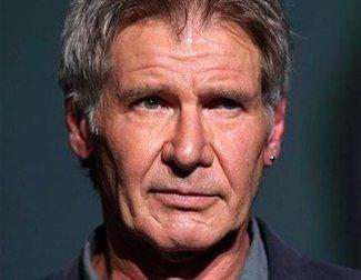 Harrison Ford llega a Reino Unido para comenzar el rodaje de 'Indiana Jones 5'