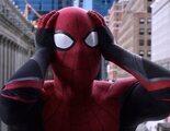 Primer teaser tráiler de 'Spider-Man: No Way Home': Doctor Strange y Peter se topan con el multiverso