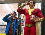 'Shazam! Fury of the Gods' empieza el rodaje y Zachary Levi lo celebra estrenando zapatillas
