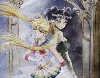 Crítica de 'Sailor Moon Eternal: Parte 1 y Parte 2'