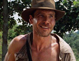 Primeras fotos del set de 'Indiana Jones 5', que empieza a rodar en una semana