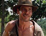 'Indiana Jones 5' empieza a rodarse en una semana y ya se han filtrado fotos del set