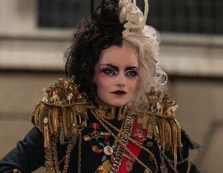 'Cruella' lanza una línea de ropa pasando por completo de su diseñadora de vestuario