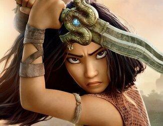 Por qué deberías ver 'Raya y el último dragón', ya en Disney+ para todos