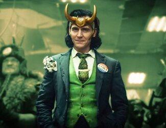 Las referencias de 'Loki': De 'Malditos bastardos' a 'Antes del amanecer'