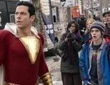 'Shazam! Fury of the Gods' estrena teaser con pulla a Zack Snyder: '¿Por qué está tan oscuro?'
