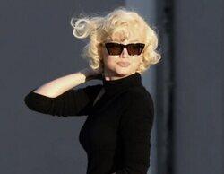 Cannes quiso estrenar la película de Ana de Armas 'Blonde', pero Netflix se negó