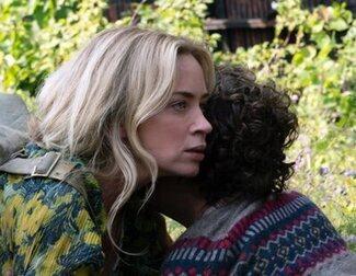 'Un lugar tranquilo' fija fecha de estreno para un spin-off ideado por John Krasinski