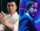 'John Wick 4' ficha a Donnie Yen, conocido por su estilo de lucha único, como nuevo aliado para Keanu Reeves