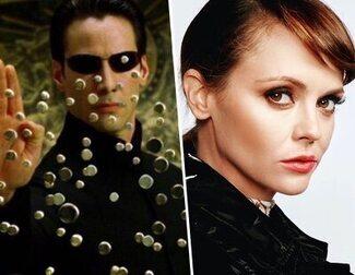 'Matrix 4' ha fichado a Christina Ricci de la manera más sigilosa posible
