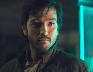 'Andor' repesca a otro personaje de 'Rogue One', según una filtración del rodaje
