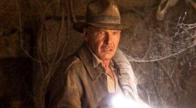 Nuevas imágenes del rodaje de 'Indiana Jones 5': Vuelven los nazis