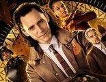 'Loki', con misterio, humor y un Hiddleston sobresaliente, abre un nuevo mundo dentro del UCM