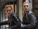 Scarlett Johansson está preparada para decir adiós a Viuda Negra y ceder el testigo a Florence Pugh
