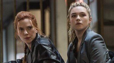 "Scarlett Johansson abre la puerta a volver a Marvel ""de alguna manera"""