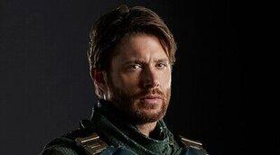 Primera imagen oficial de Jensen Ackles como Soldier Boy en 'The Boys'