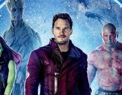 James Gunn ya está a tope con 'Guardianes de la Galaxia: Vol. 3'