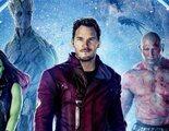 La preproducción de 'Guardianes de la Galaxia: Vol. 3' da comienzo y James Gunn ya está con el storyboard