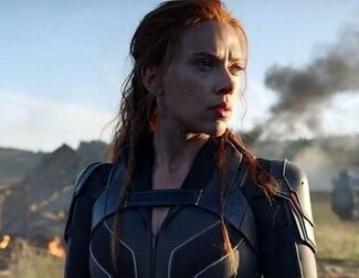 'Viuda Negra' estrenará una versión extendida exclusivamente en cines IMAX