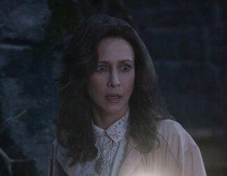 'Expediente Warren: Obligado por el demonio' es el mayor estreno del año en la taquilla española