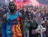 Nuevo tráiler de 'Space Jam: Nuevas leyendas': LeBron James viaja al mundo de los Looney Tunes