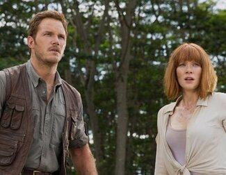 'Jurassic World: Dominion', que estrena póster, contará dos historias paralelas