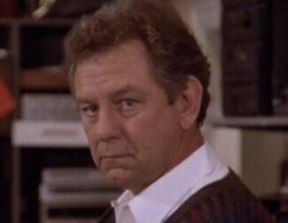 Muere Ernie Lively, actor y padre de Blake Lively, a los 74 años
