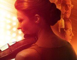 Crítica de 'La violinista'