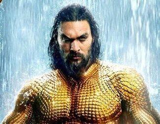 James Wan revela el título oficial de 'Aquaman 2'