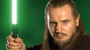 Liam Neeson confirma que no volverá como Qui-Gon Jinn en la serie de Obi-Wan