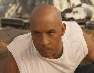 Vin Diesel explica por qué la saga 'Fast & Furious' tiene que terminar