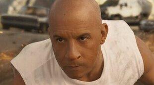 Vin Diesel explica por qué la saga 'Rápidos y furiosos' tiene que terminar con las películas 10 y 11