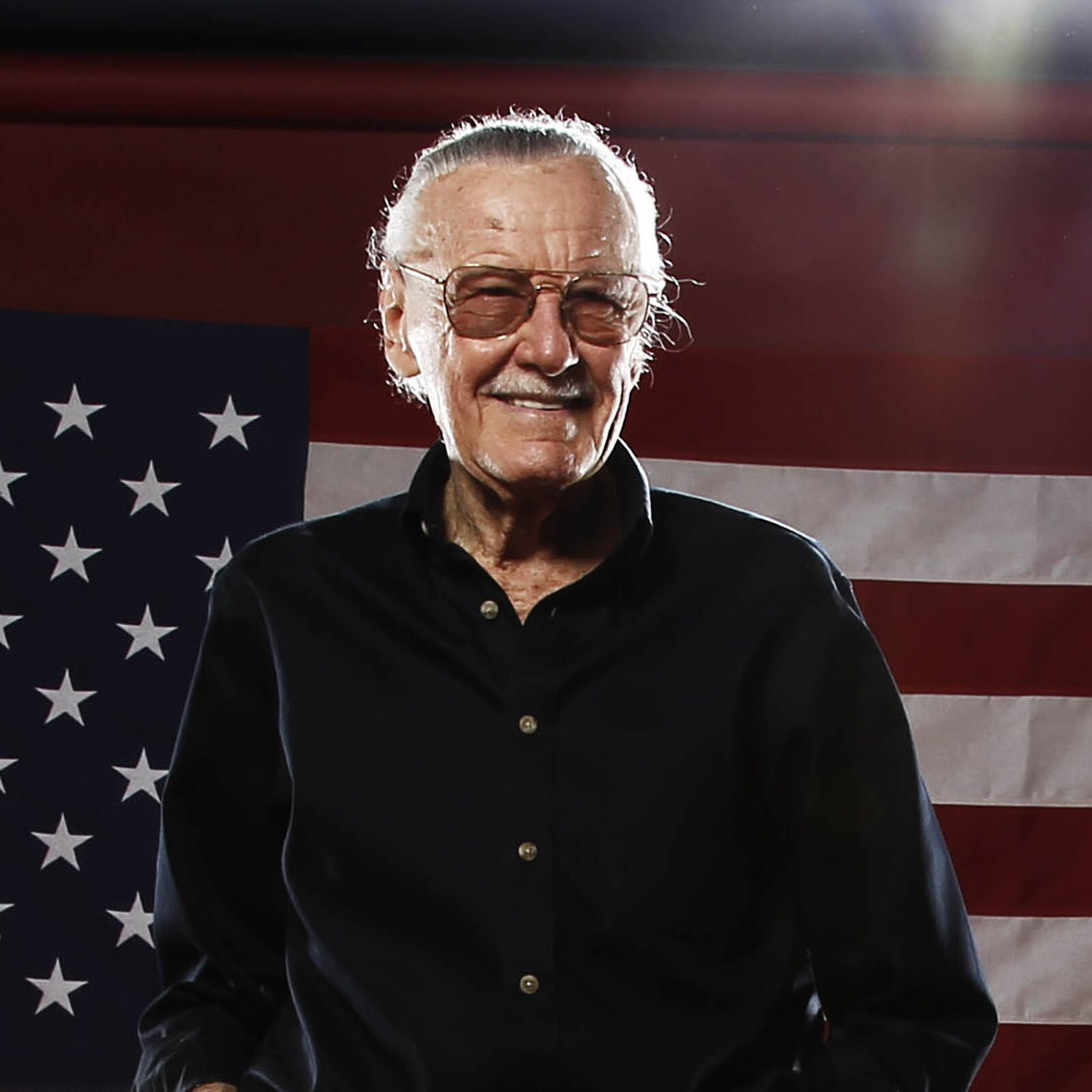 Stan Lee already has his own street in New York