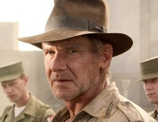 'Indiana Jones 5' va a rejuvenecer digitalmente a Harrison Ford