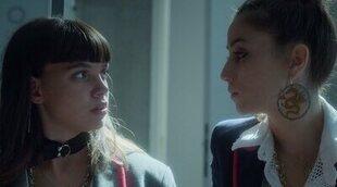 """Claudia Salas ('Élite'): """"Noto un cambio en esta temporada"""""""