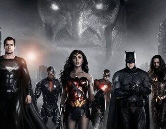 Nadie de Warner Bros. ha llamado a Zack Snyder tras el estreno de su 'Liga de la justicia'