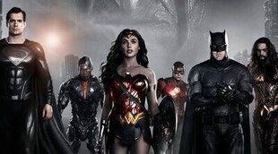 'Liga de la justicia': Zack Snyder dice que nadie de Warner Bros. ha hablado con él tras el estreno de su versión