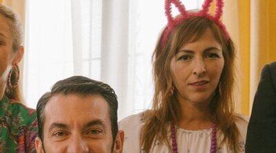 Ana Milán y Esperanza Pedreño comparten su regreso a 'Camera Café'