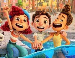 Crítica de 'Luca', de Pixar