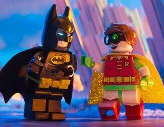 Así iba a ser la secuela de 'Batman: La LEGO película' que nunca veremos
