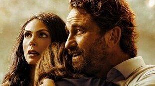 'Greenland' tendrá secuela de nuevo con Gerard Butler y Morena Baccarin
