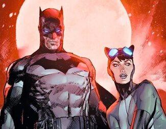DC prohibió que Batman practicara sexo oral con Catwoman... sin éxito