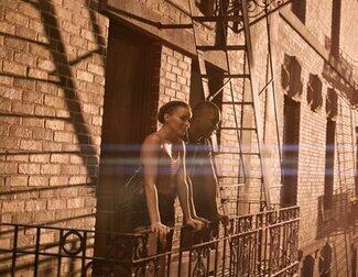 Las estrellas de Hollywood reaccionan tras ver 'En un barrio de Nueva York'