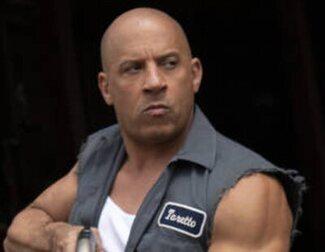 Vin Diesel no descarta volver como Dom Toretto tras el final de 'Fast & Furious'