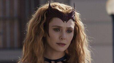 ¿Cómo continuará la historia de Bruja Escarlata? Kevin Feige responde