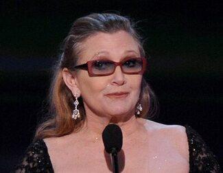 Carrie Fisher, Macaulay Culkin y Coppola consiguen estrella en el Paseo de la Fama