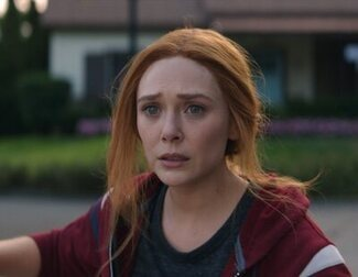 """Elizabeth Olsen considera a Bruja Escarlata una """"criminal"""""""