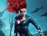 'Aquaman and the Lost Kingdom': James Wan da la bienvenida a Amber Heard al rodaje